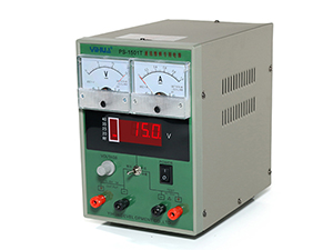 YIHUA-1501T /1502T DC Power Supply