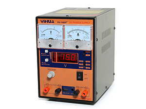 YIHUA-1502D+ Basic/Upgrade Version DC Power Supply