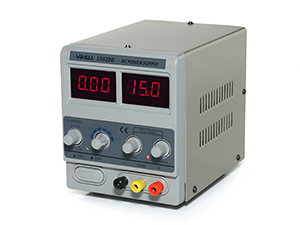 YIHUA-1502DD DC Power Supply