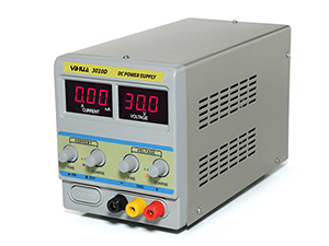 30V DC Power Supply