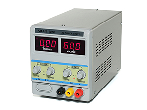 60V DC Power Supply