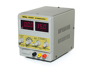 YIHUA-1502DD+ DC Power Supply