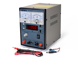 YIHUA-1501D+ DC Power Supply