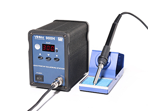 YIHUA-900H Lead Free High Frequency Soldering Station