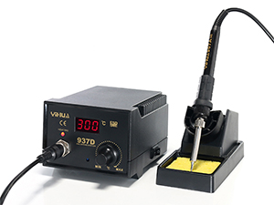 YIHUA-937D Constant Temperature Digital Display Soldering Station