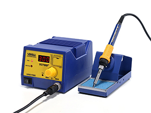 YIHUA-939, YIHUA-939D Constant Temperature Digital Display Soldering Station