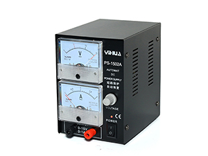 YIHUA-1501A/1502A DC Power Supply