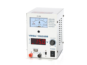 YIHUA-1502USB DC Power Supply