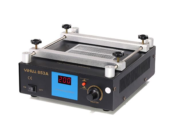 YIHUA-853A/946B Series BGA Preheating Station